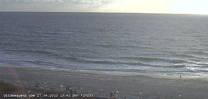 Surfer Webcam Westerland